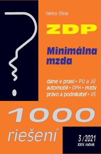 1000 riešení 3/2021