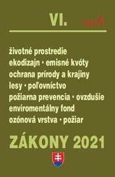 Zákony VI-A/2021