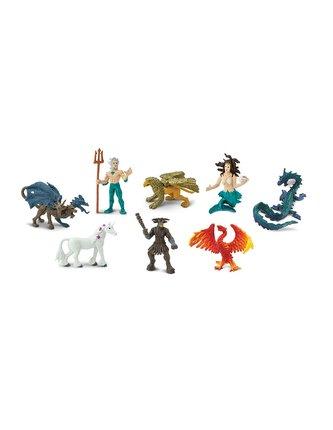 Safari Ltd - Tuba - Mýtický svět
