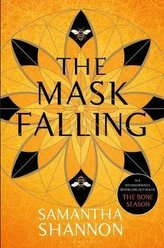 The Mask Falling: Bone Season (4)
