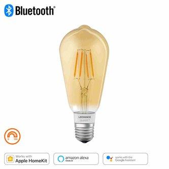 SMART+ Filament Edison Dimmable 45 5.5 W/2500K E27
