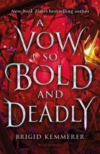 Cursebeŕeaker book 3 A Wow So Bold and Deadly