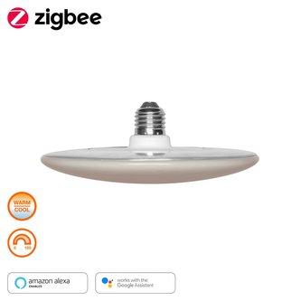 TIBEA LAMP E27 TUNABLE WHITE 125 W E27