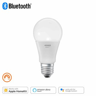 SMART+ Classic Dimmable 60 9 W/2700K E27
