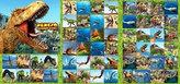 Dinosauři - pexeso