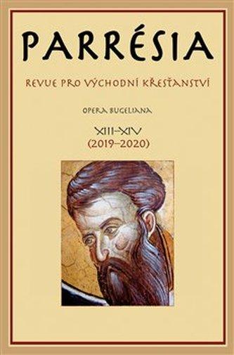 Parrésia XIII. + XIV. - Revue pro východní křesťanství