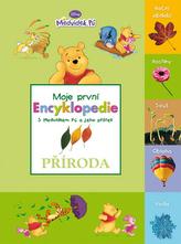 Moje první encyklopedie Příroda