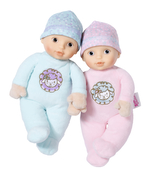 Baby Annabell for babies Miláček, 2 druhy, 22 cm