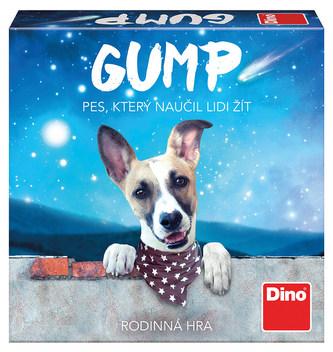 GUMP Rodinná hra