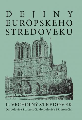 Dejiny európskeho stredoveku