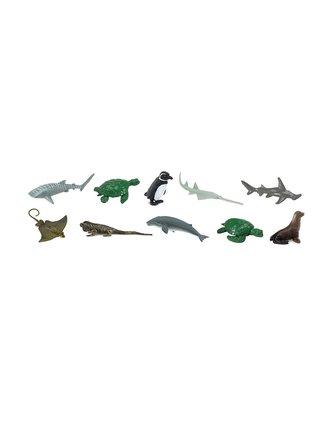 Safari Ltd - Tuba - Ohrožené druhy - mořské