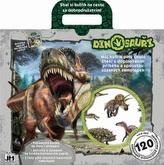 Dinosauři - Zábavný kufřík