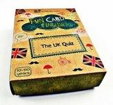 Fun Card English: The UK Quiz