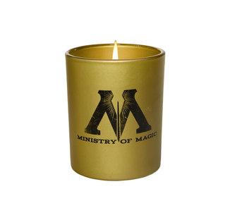 Skleněná svíčka Harry Potter - Ministerstvo kouzel