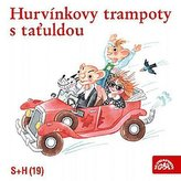 Hurvínkovy trampoty - CD