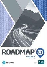Roadmap C1 Workbook with Key & Online Audio