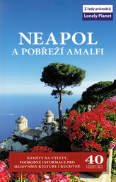 Neapol a pobřeží Amalfi