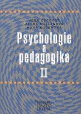 Psychologie a pedagogika II