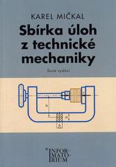 Sbírka úloh z technické mechaniky