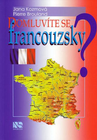 Domluvíte se francouzsky? - Náhled učebnice