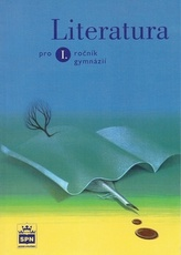 Literatura pro 1. ročník gymnázií