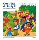 Cestička do školy II, Prvouka pro 1. ročník ZŠ
