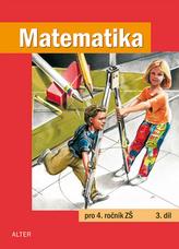 Matematika pro 4. ročník ZŠ 3.díl
