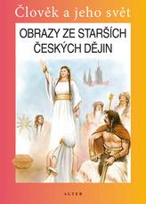 Obrazy ze starších českých dějin
