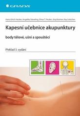 Kapesní učebnice akupunktury