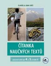 Čítanka naučných textů pracovní sešit pro 4. a 5. ročník ZŠ