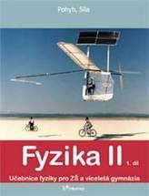 Fyzika II - 1.díl - Pohyb. síla