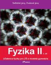 Fyzika II 2.díl