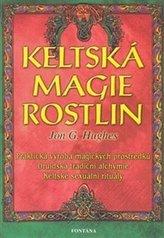 Keltská magie rostlin