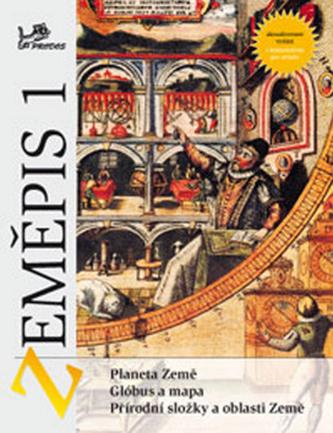 Zeměpis 1 - Náhled učebnice