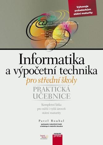 Informatika a výpočetní technika pro střední školy - praxe - Náhled učebnice