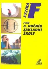 Fyzika pro 8.r.ZŠ