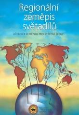 Regionální zeměpis světadílů