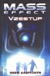 Mass Effect Vzestup