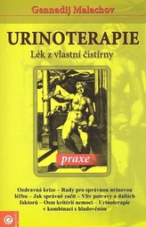 Urinoterapie Praxe