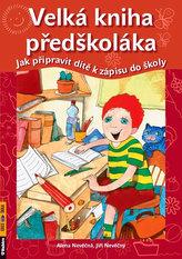 Velká kniha předškoláka