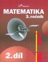 Matematika 3. ročník