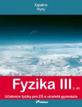 Fyzika III 2. díl