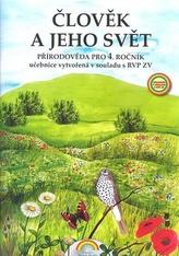 Přírodověda pro 4. ročník Učebnice