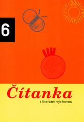 Čítanka s literární výchovou 6.ročník