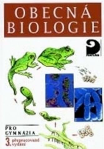 Obecná biologie pro gymnázia - Náhled učebnice