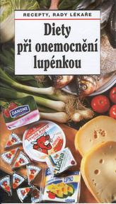 Diety při onemocnění lupénkou