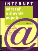 Internet adresář a slov.pojmů