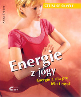 Energie z jógy