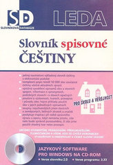 Slovník spisovné češtiny