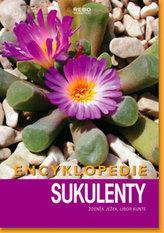 Sukulenty - Encyklopedie